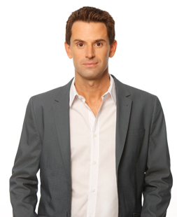 Dr. Seth Meyers the Relationship Doctor
